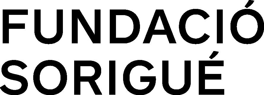 logo fundación sorigué