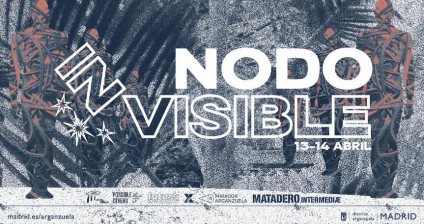 Nodo Invisible Abril