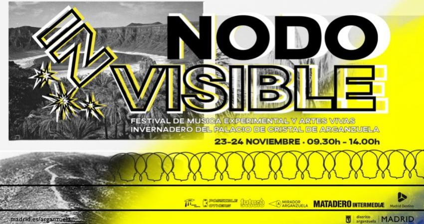 Nodo Invisible III